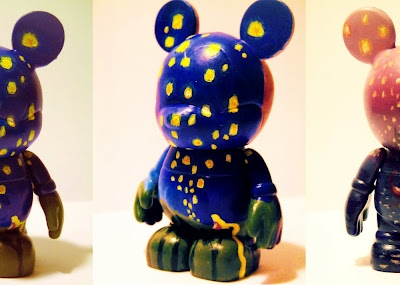 Disney's Tangled Vinylmation